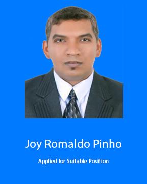 JOY-ROMALDO